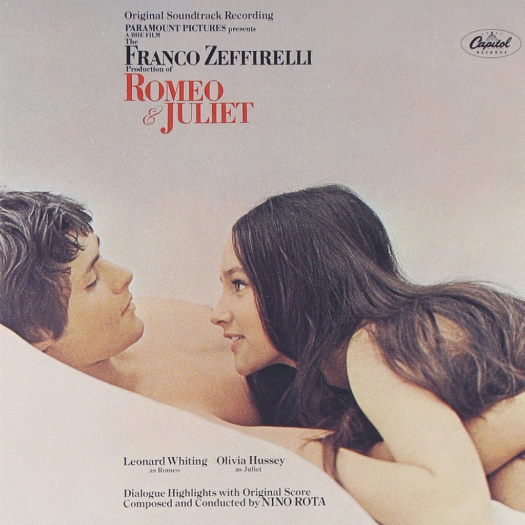 Image 0 of Romeo & Juliet