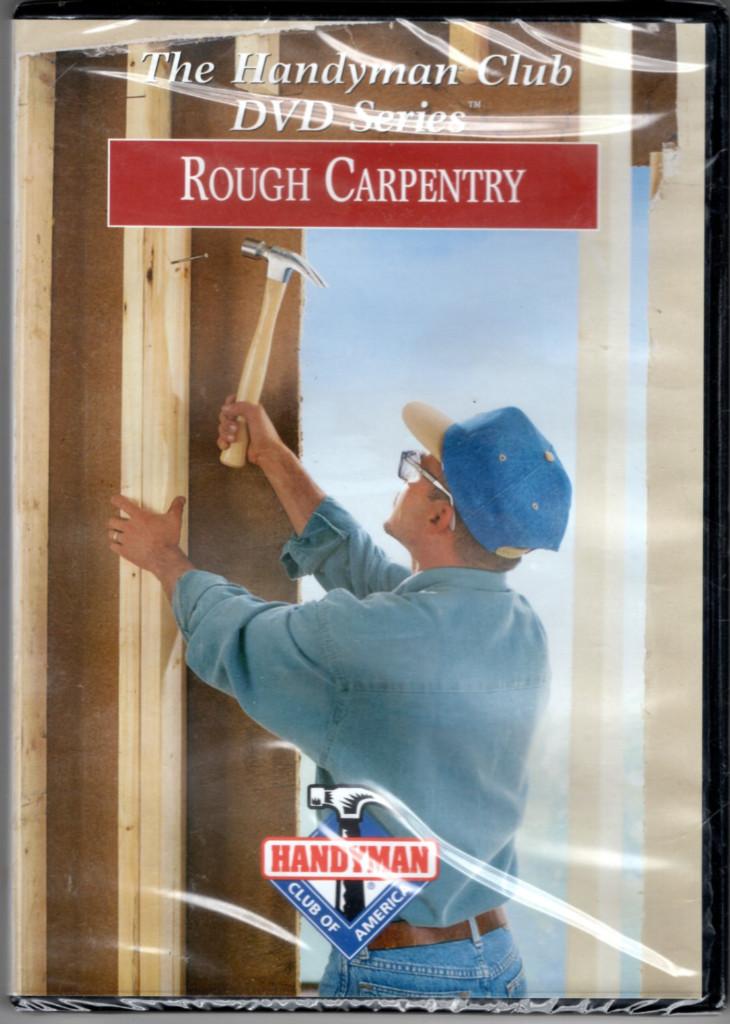 Image 0 of Handyman Club of America Rough Carpentry