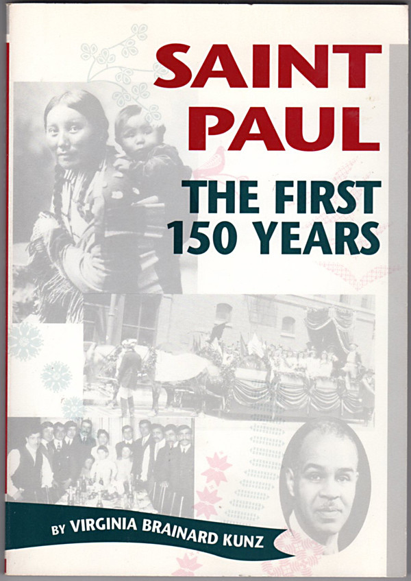Image 0 of Saint Paul: The First 150 Years