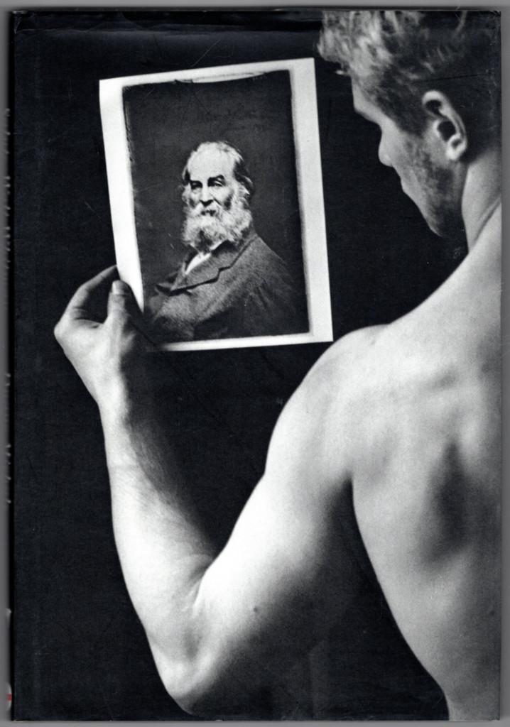Image 0 of Salute, Walt Whitman