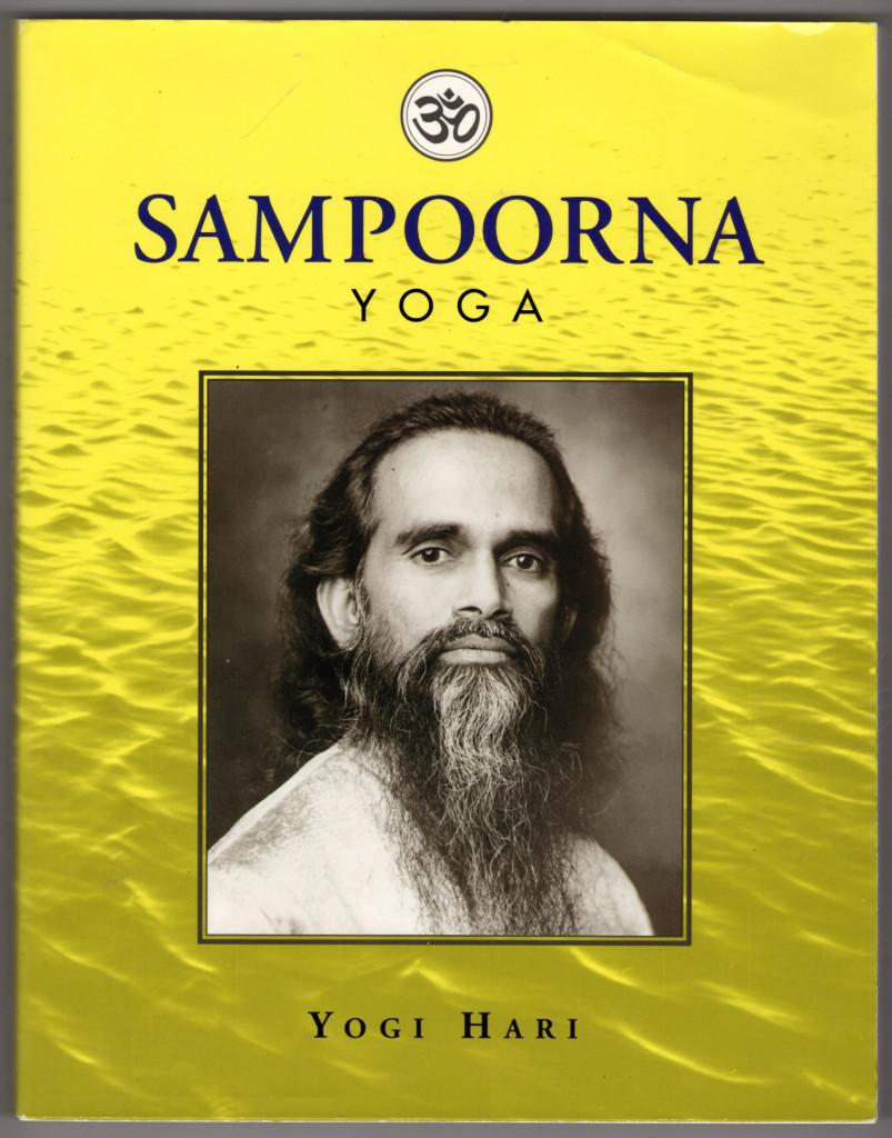 Image 0 of Sampoorna Yoga
