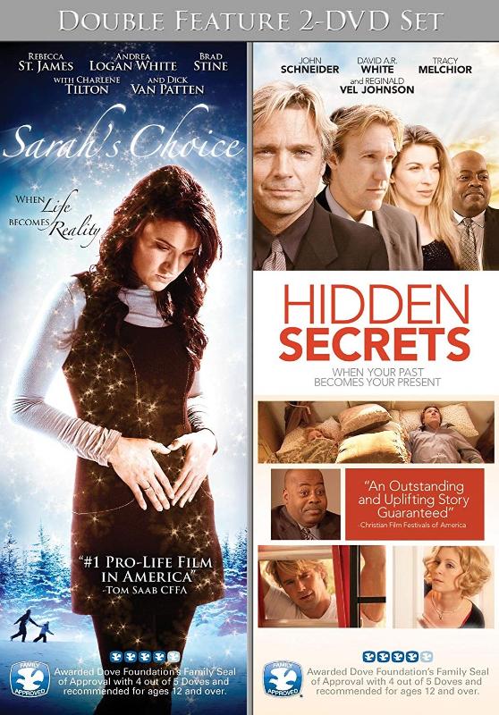 Image 0 of Sarah's Choice/Hidden Secrets