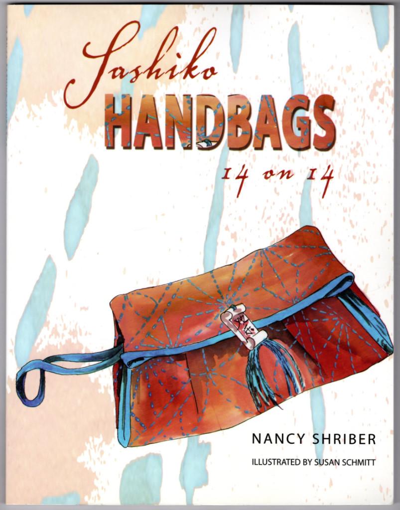 Image 0 of Sashiko Handbags 14 on 14