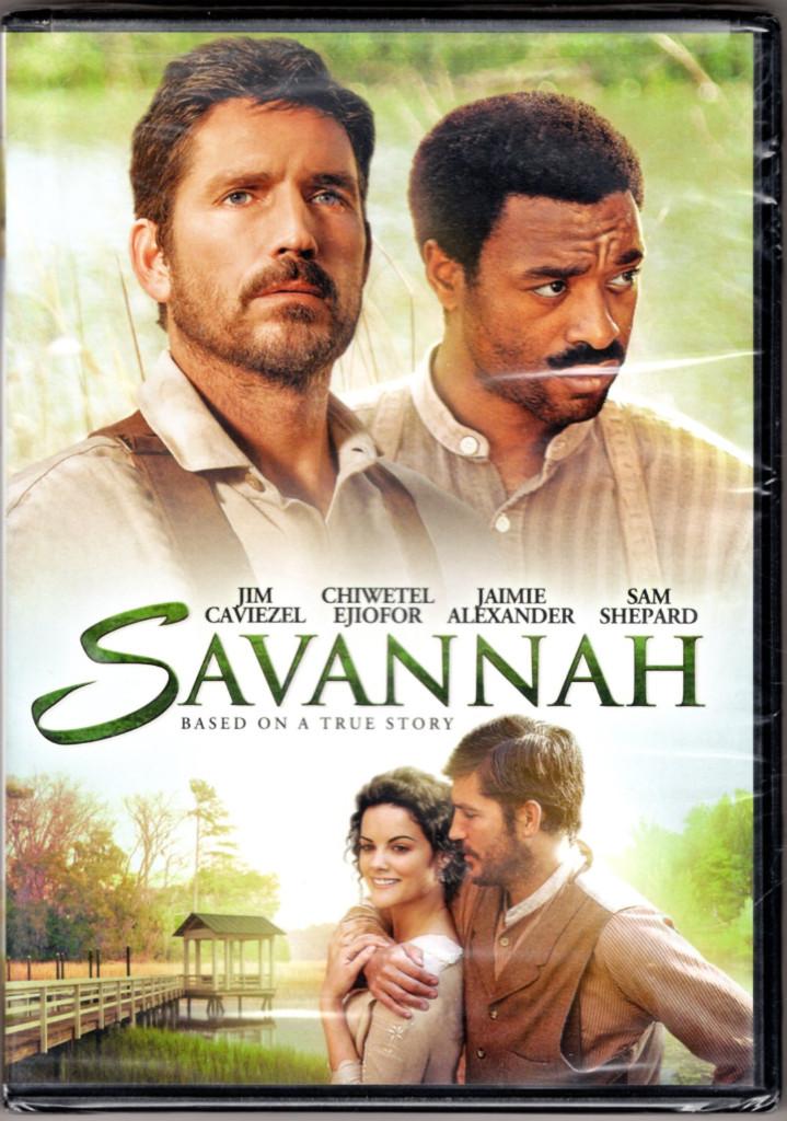 Image 0 of Savannah