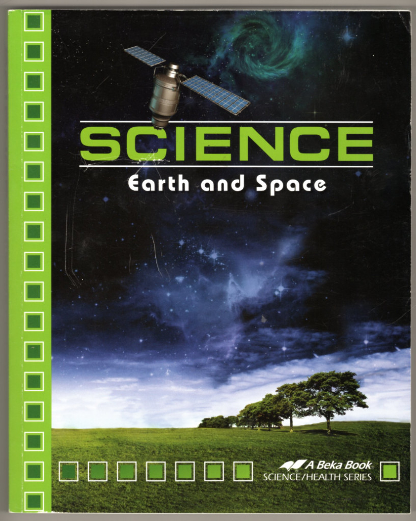 Image 0 of Science: Earth and Space