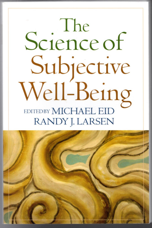 Image 0 of The Science of Subjective Well-Being