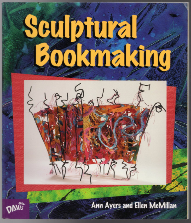 Image 0 of Sculptural Bookmaking