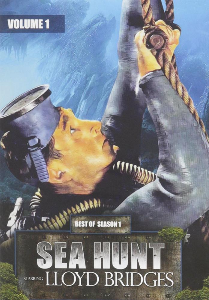 Image 0 of Sea Hunt: Best of Season 1 Vol 1