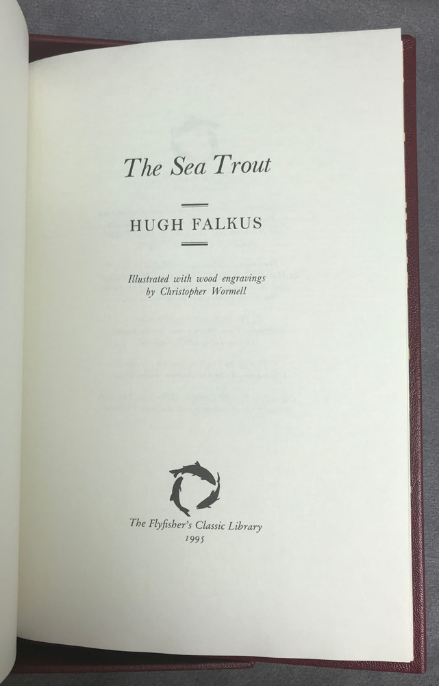 Image 6 of The Sea Trout