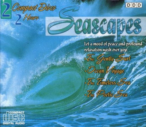 Image 0 of Seascapes