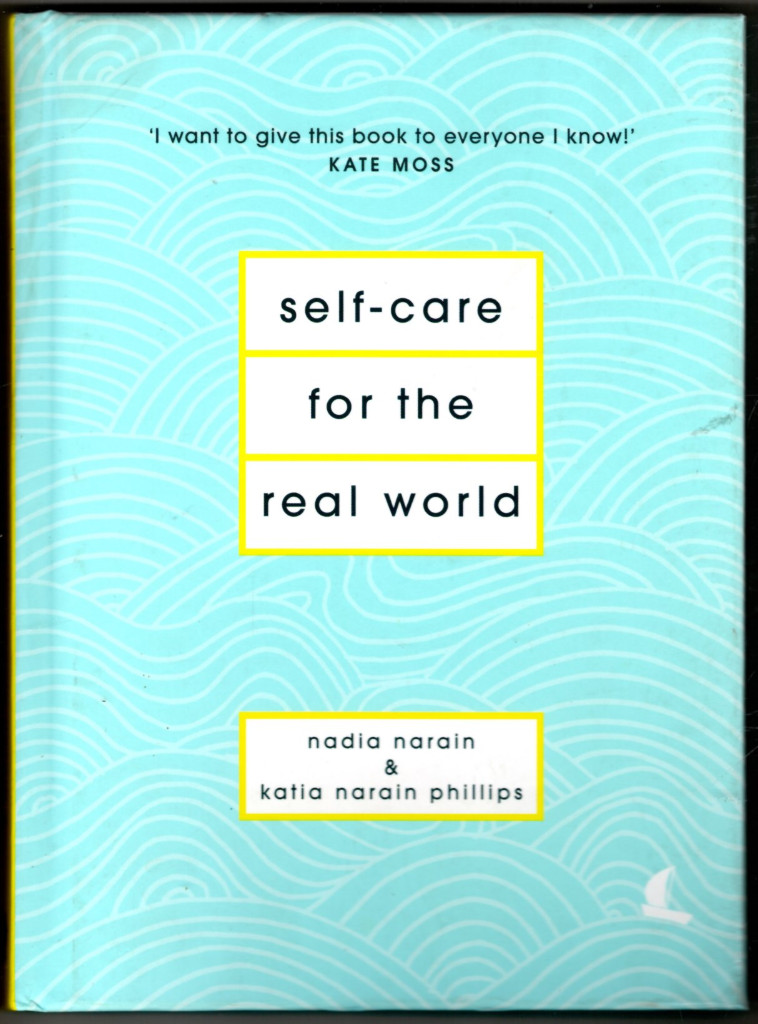 Image 0 of Self-Care for the Real World