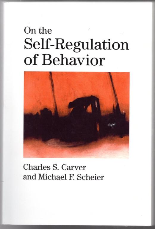 Image 0 of On the Self-Regulation of Behavior
