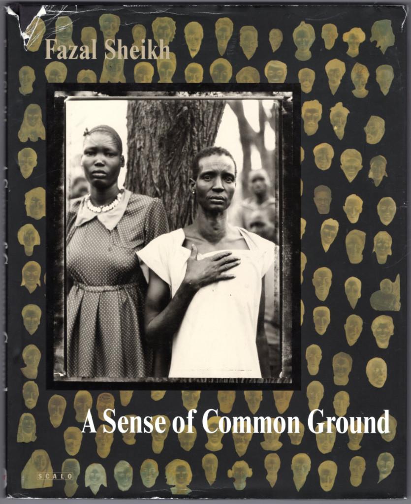 Image 0 of Fazal Sheikh: A Sense of Common Ground