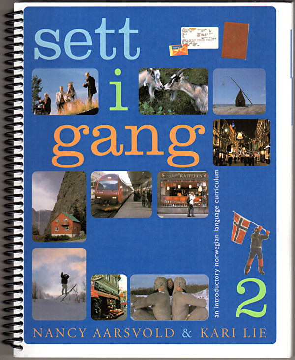 Image 0 of Sett i gang II: Textbook