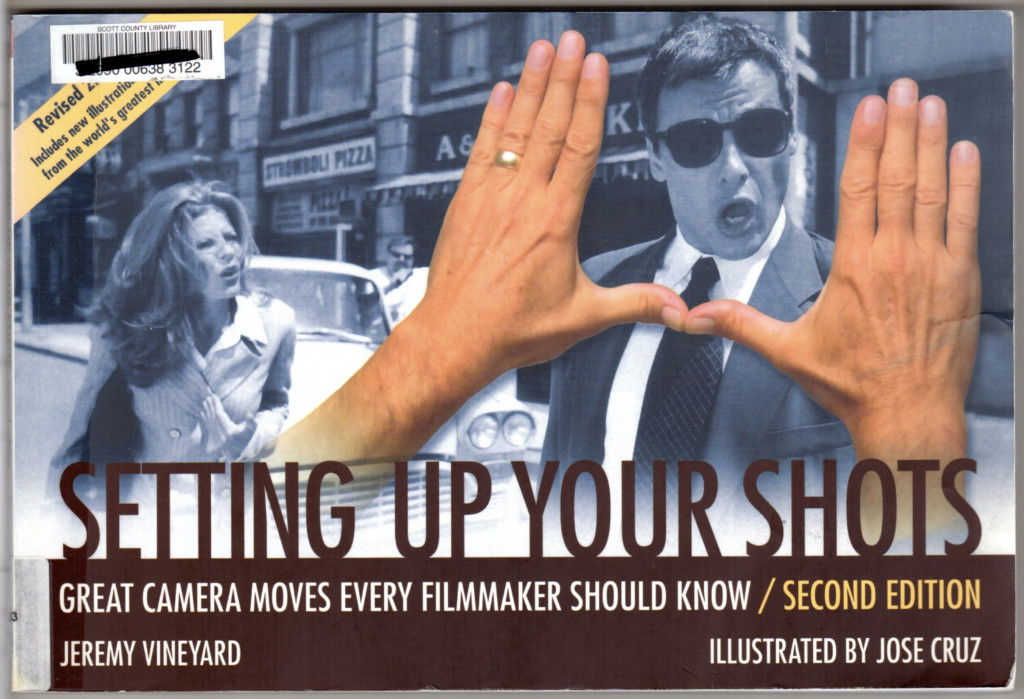 Image 0 of Setting Up Your Shots: Great Camera Moves Every Filmmaker Should Know