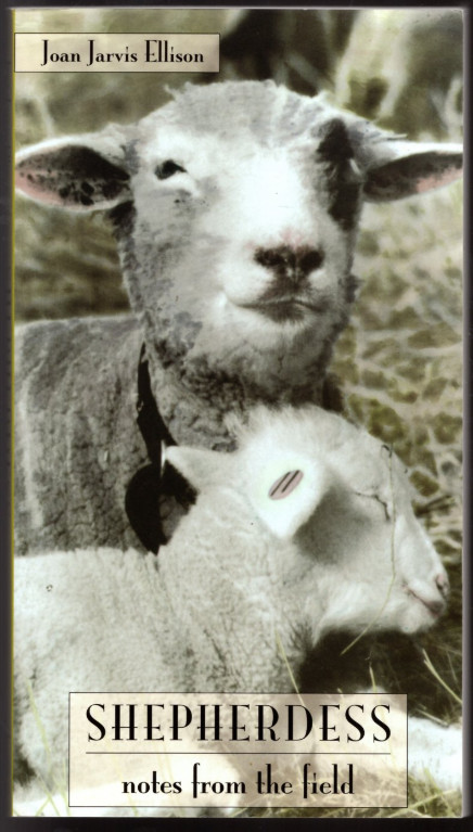 Image 0 of Shepherdess: Notes from the Field