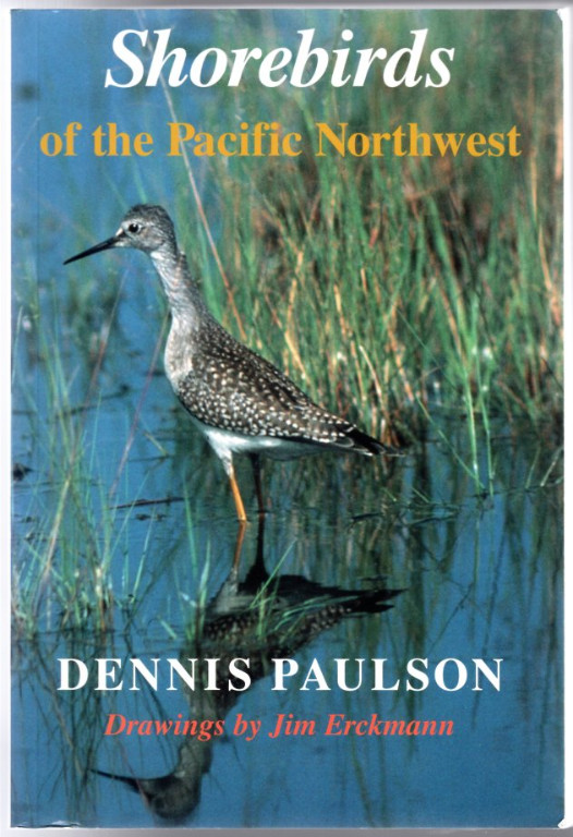Image 0 of Shorebirds of the Pacific Northwest