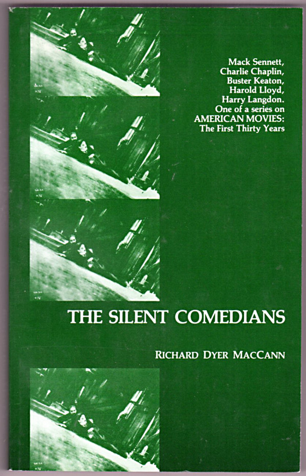 Image 0 of The Silent Comedians