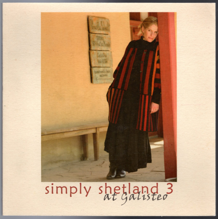 Image 0 of Simply Shetland 3: At Galisteo