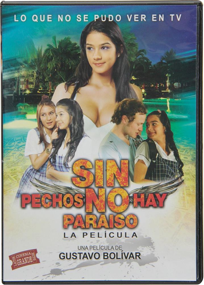 Image 0 of Sin Pechos No Hay Paraiso: La Pelicula