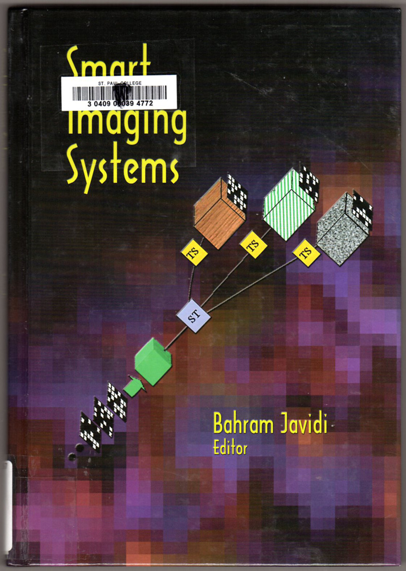 Image 0 of Smart Imaging Systems (SPIE Press Monograph Vol. PM91)