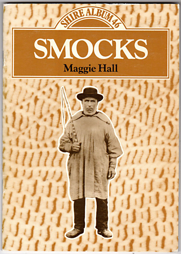 Image 0 of Smocks (Shire Library)