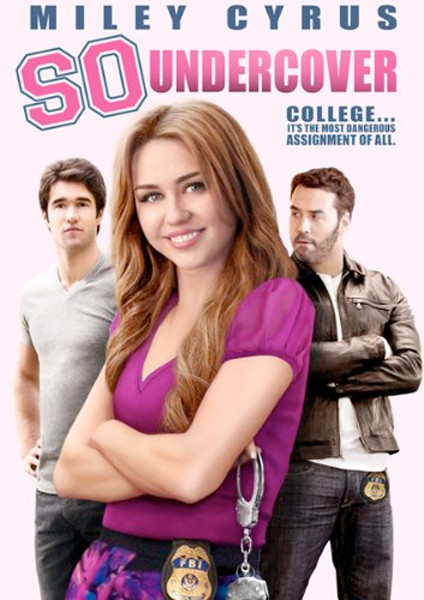 Image 0 of So Undercover