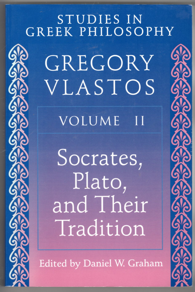 Image 0 of Studies in Greek Philosophy, Vol. 2: Socrates, Plato, and Their Tradition