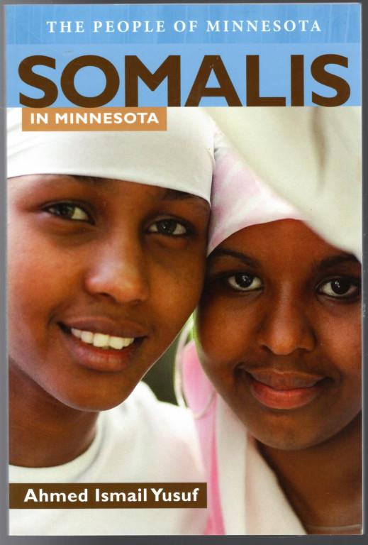 Image 0 of Somalis in Minnesota (The People of Minnesota)