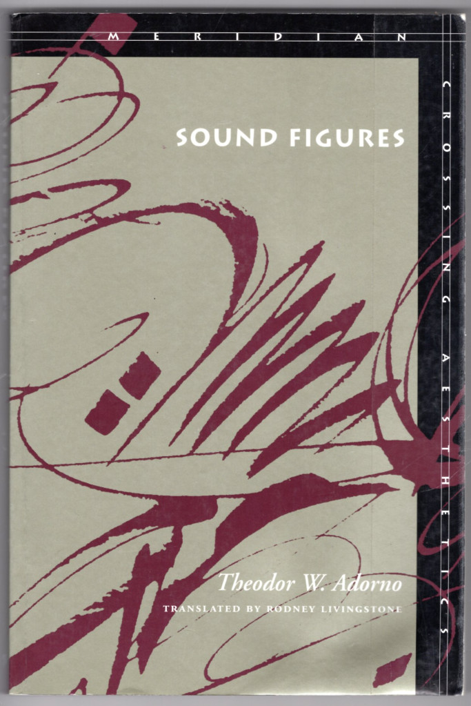 Image 0 of Sound Figures