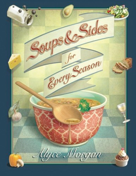 Image 0 of Soups & Sides for Every Season