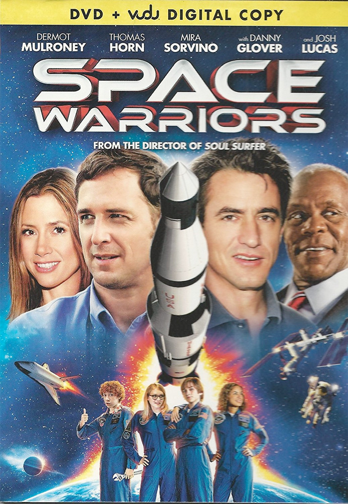 Image 0 of Space Warriors
