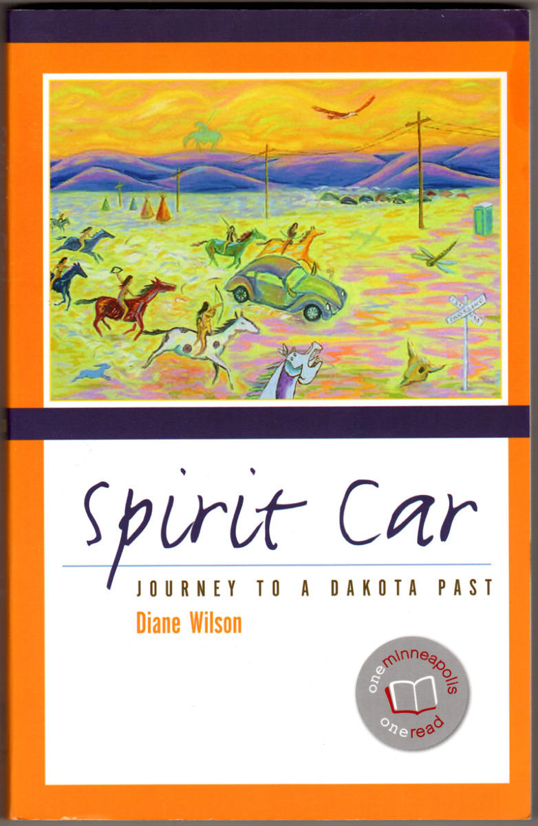 Image 0 of Spirit Car: A Journey to a Dakota Past