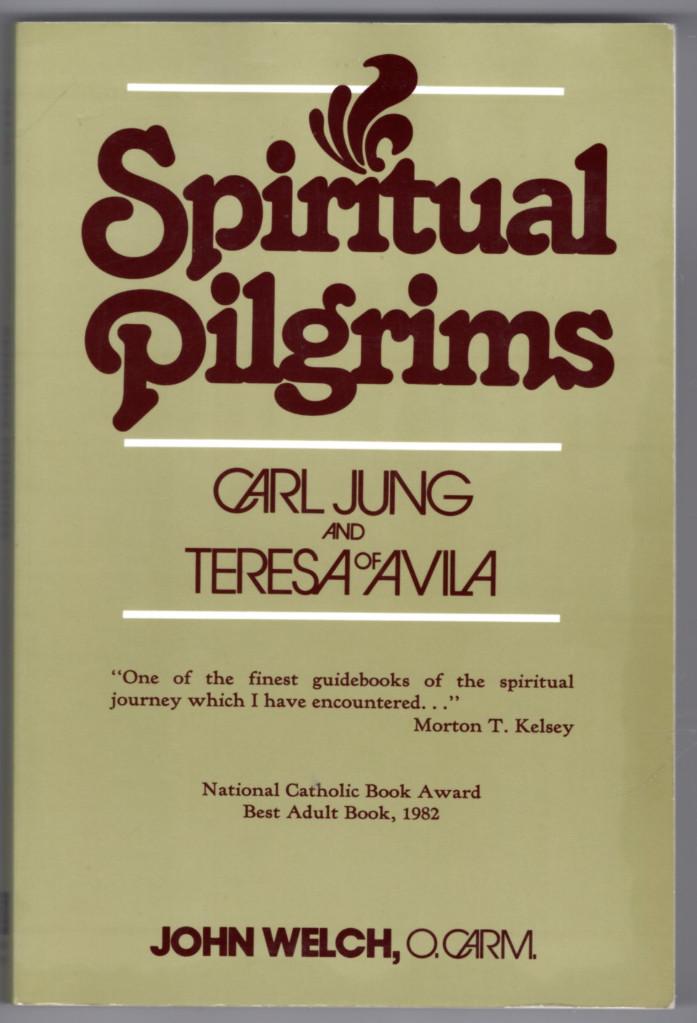 Image 0 of Spiritual Pilgrims: Carl Jung and Teresa of Avila