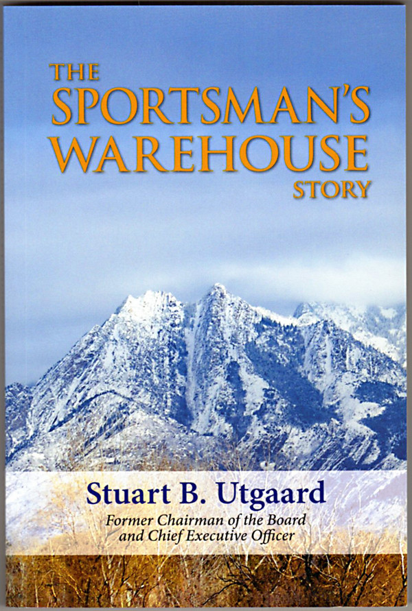 Image 0 of The Spotsman's Warehouse Story