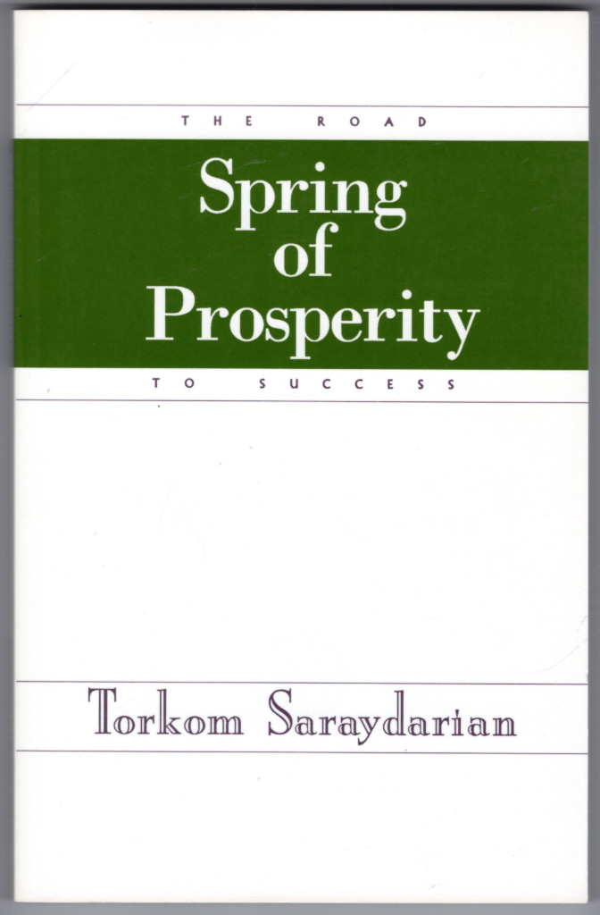 Image 0 of Spring of Prosperity