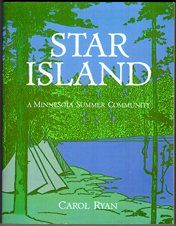 Image 0 of Star Island: A Minnesota Summer Community