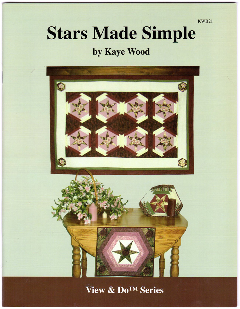 Image 0 of Stars Made Simple (View & Do Series)