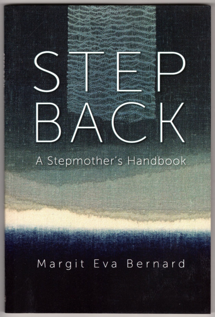 Image 0 of Step Back: A Stepmother's Handbook