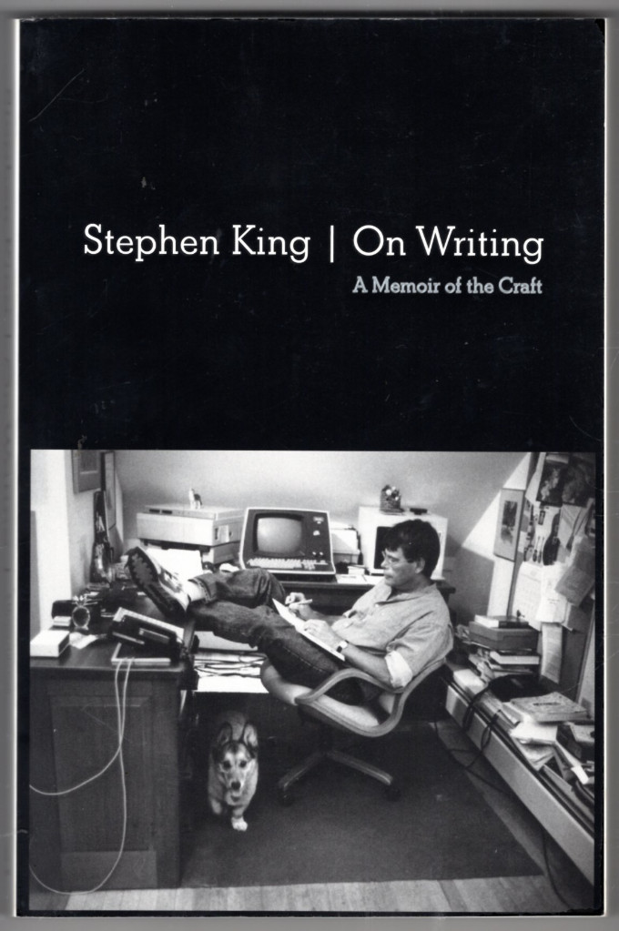 Image 0 of On Writing: A Memoir of the Craft