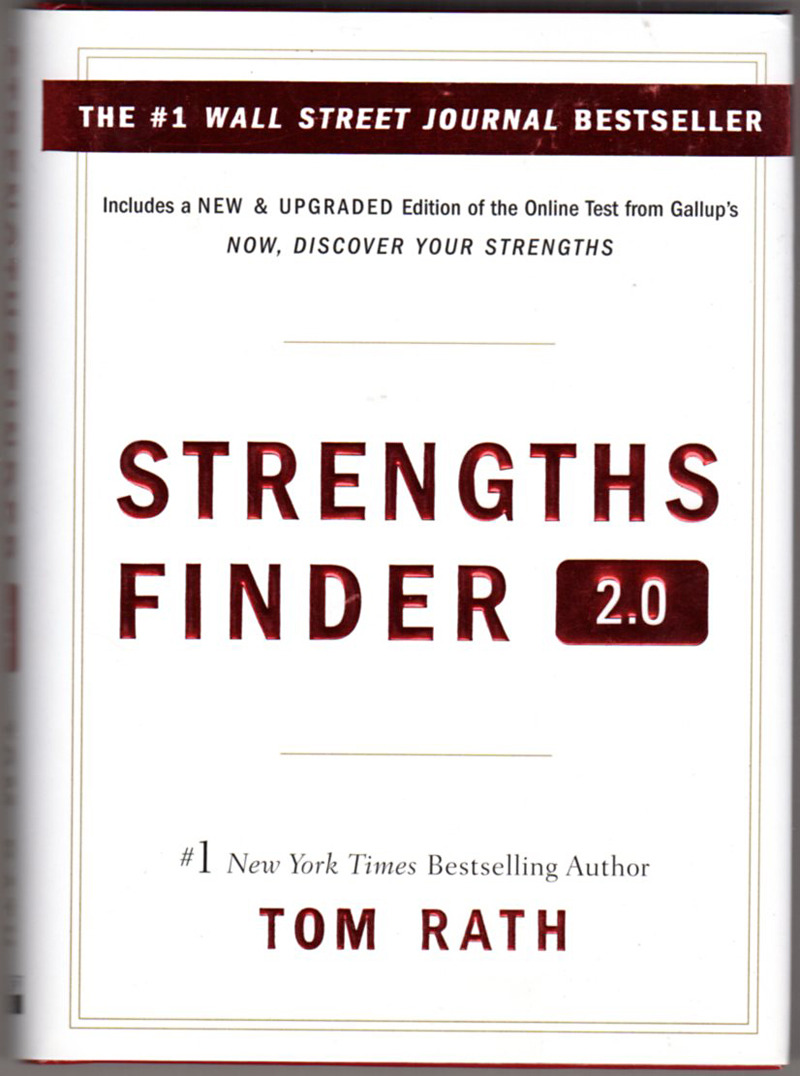 Image 0 of StrengthsFinder 2.0