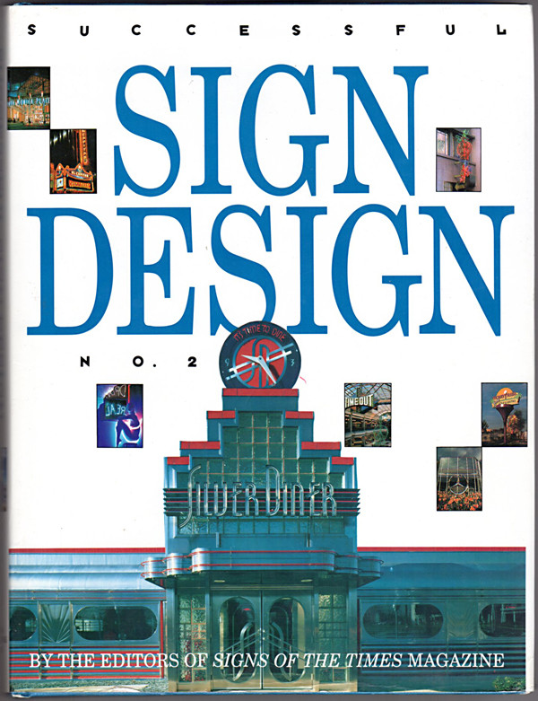 Image 0 of Successful Sign Design, Number/2
