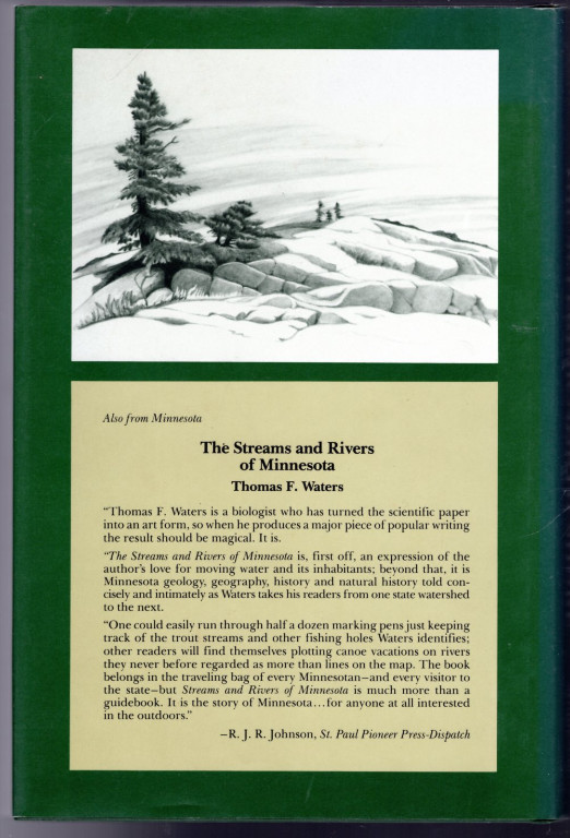 Image 1 of Superior North Shore: A Natural History of Lake Superior's Northern Lands and Wa