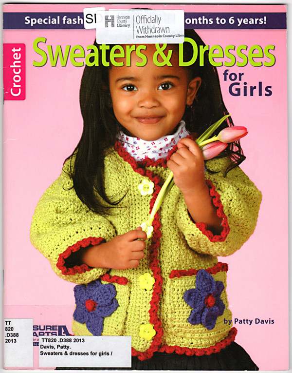 Image 0 of Sweaters & Dresses for Girls