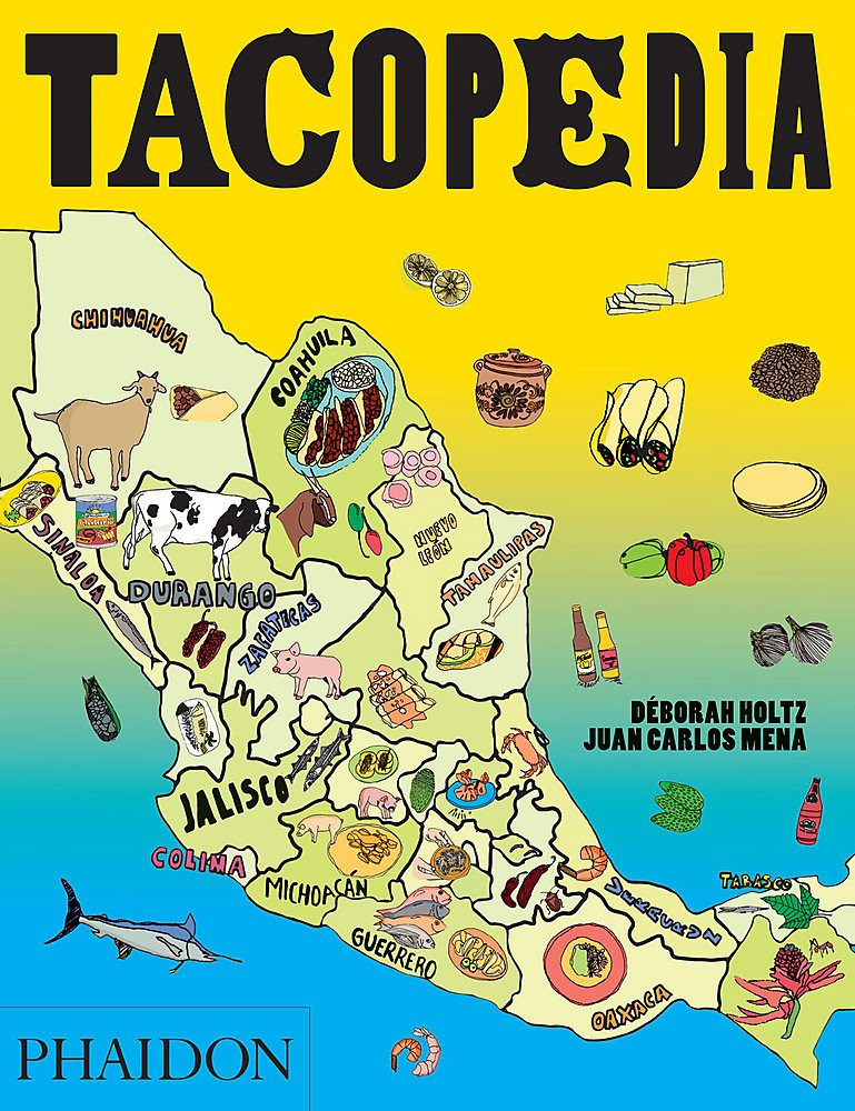 Image 0 of Tacopedia