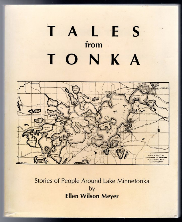 Image 0 of Tales From Tonka: Stories of People Around Lake Minnetonka