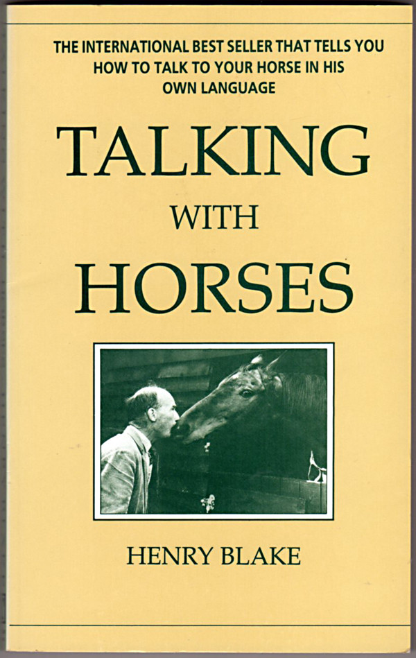 Image 0 of Talking with Horses