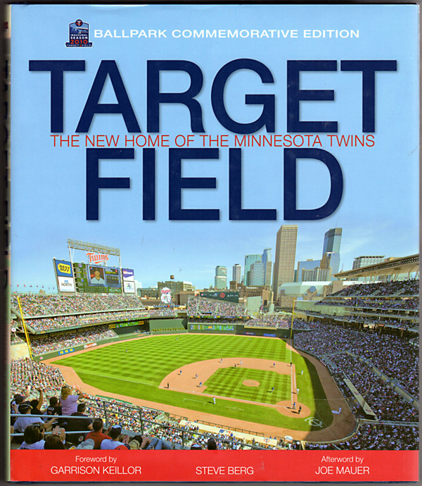 Image 0 of Target Field: The New Home of the Minnesota Twins