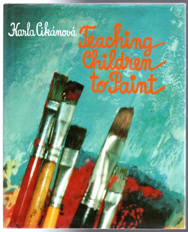 Image 0 of Teaching Children to Paint