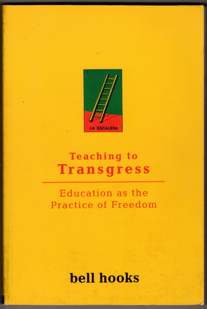 Image 0 of Teaching to Transgress: Education as the Practice of Freedom (Harvest in Transla